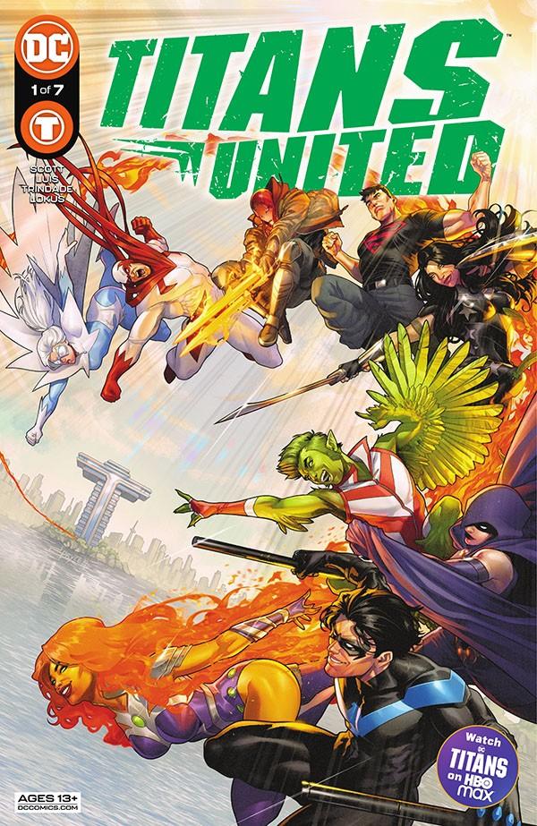 Titans United 1