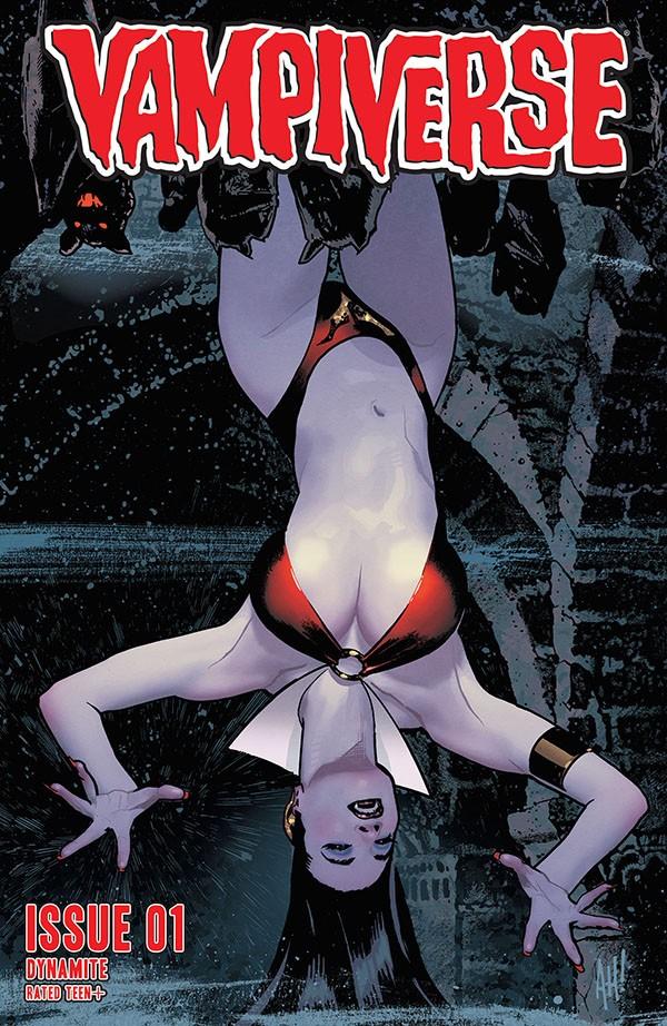 Vampiverse 1