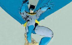 Frank Miller – Batman: Il ritorno del Cavaliere Oscuro