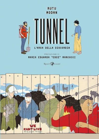 tunnel-rutu-modan-lizard