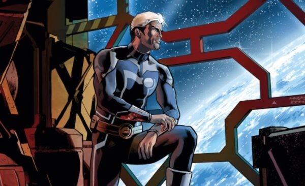Nathan e il fattore H: un survival nello spazio