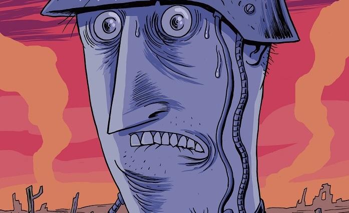 I fumetti Feltrinelli Comics in libreria a ottobre 2021