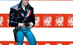 Howard Chaykin – American Flagg! Vol. 1