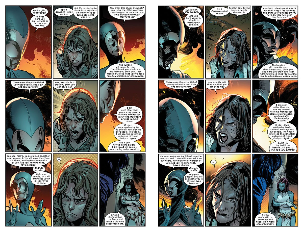 House Of X 2 - Inferno 1