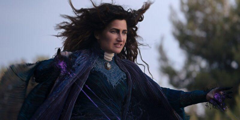 Spin-Off su Agatha Harkness in lavorazione per Disney+